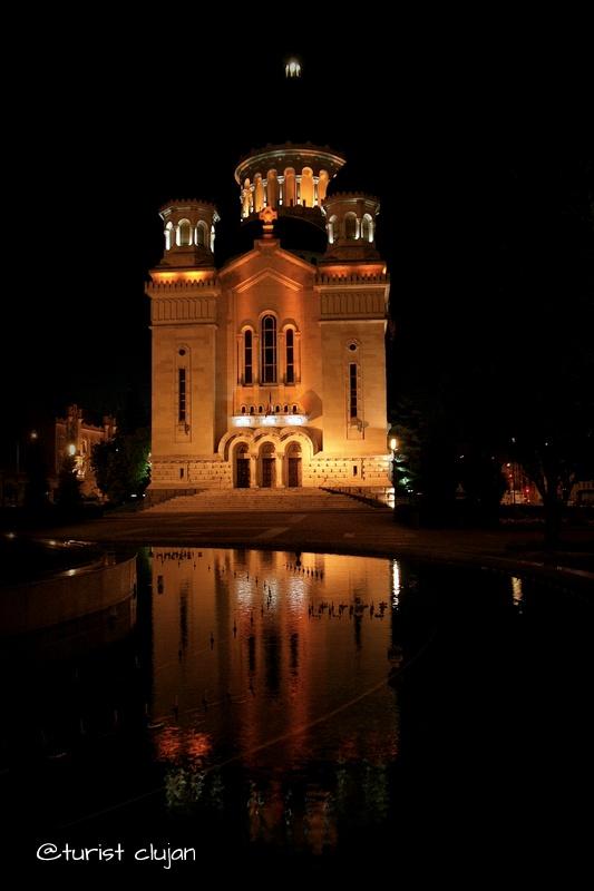 Oglindire ortodoxă